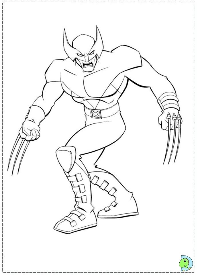 X Men Coloring Page Superhero Coloring Avengers Coloring Pages Avengers Coloring