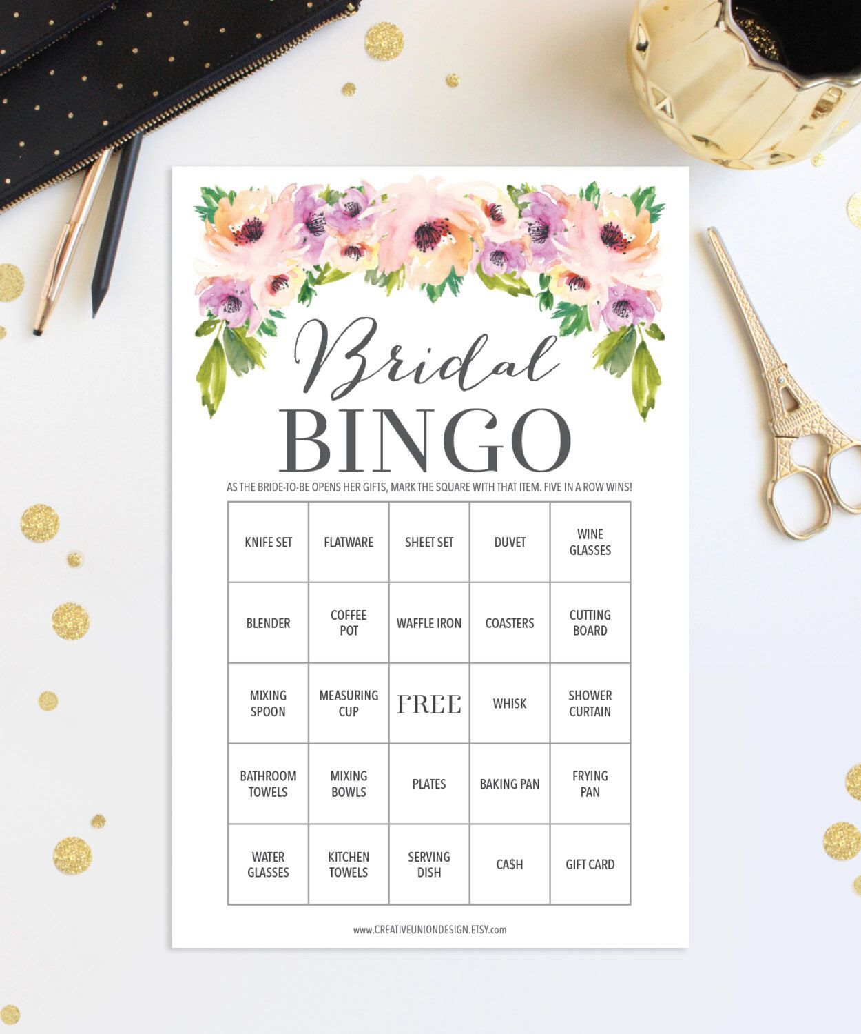 Bridal shower games for Bathroom designs games