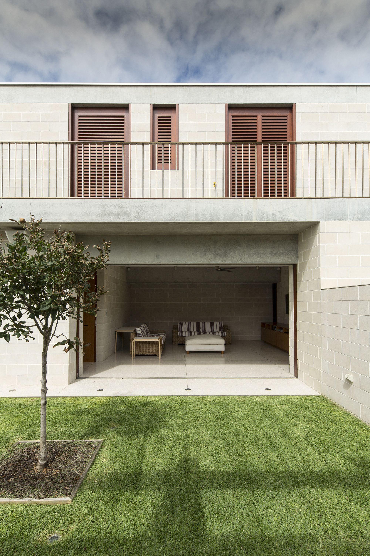 Gallery of Block House / Porebski Architects - 10