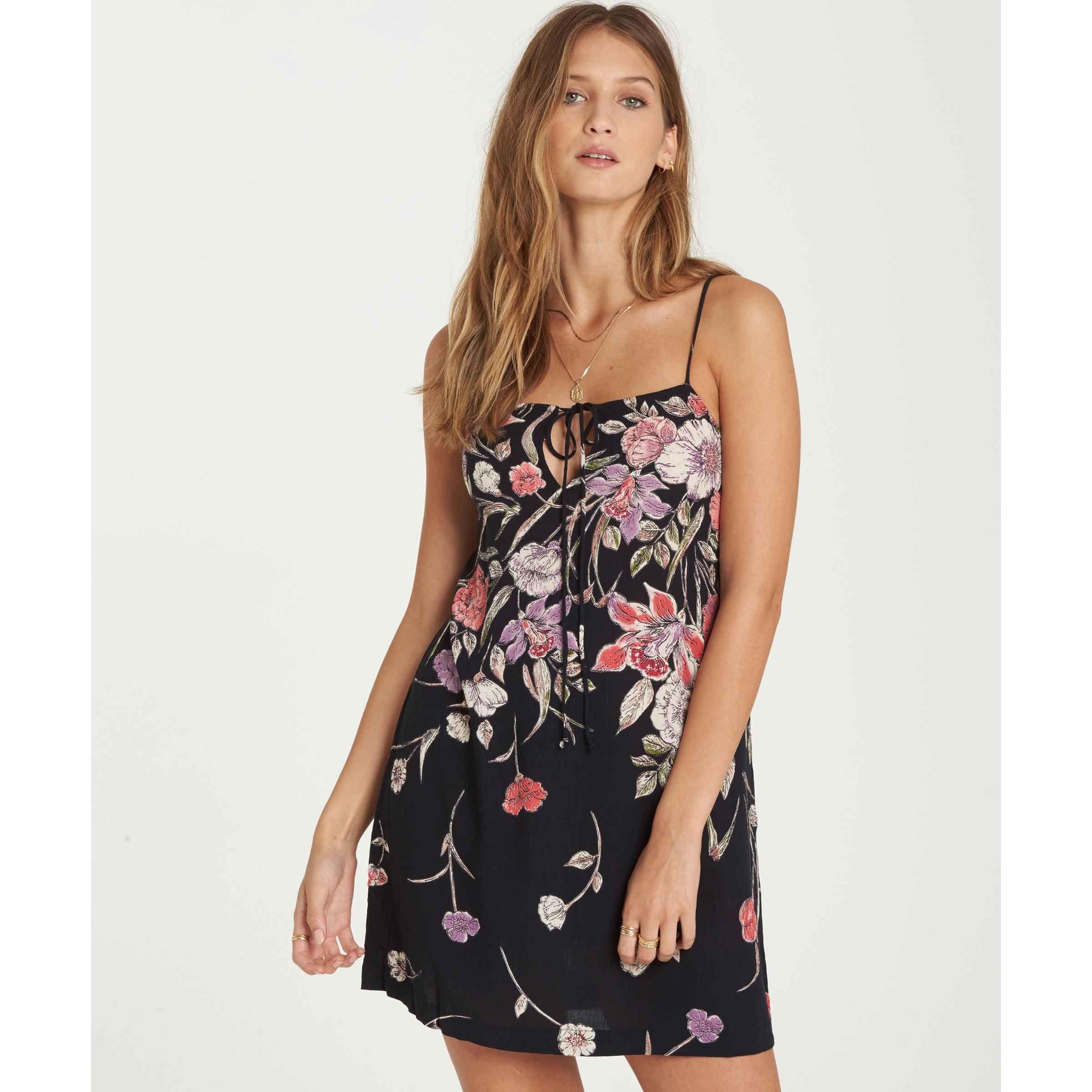 Maxi dresses short dresses and beach dresses billabong us