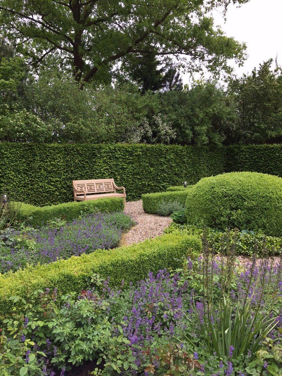 Sunyard Wales Gartenbank 180 cm | Englischer Garten ...