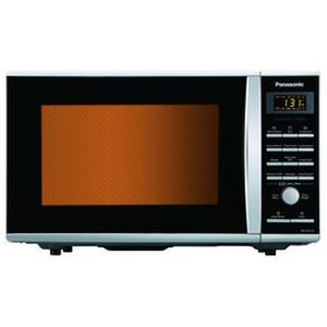 Convection Type Microwave Oven NN-CD671MFDG | Bharat Electronics