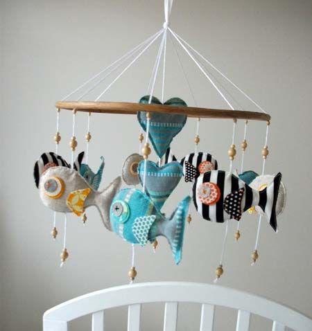 Manualidades para decorar el cuarto de los ni os crece for Decorar habitacion bebe nino