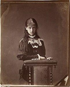 Lewis Carroll, el escritor fotógrafo