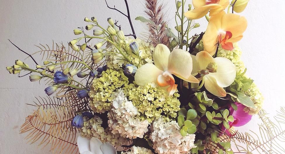 Bloodwood Botanica: Plants, Flowers and Styling Sydney
