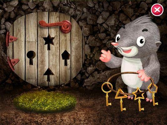 Pepi Tree Kids App. Incredibly cute app. Between this and Pepi Bath ...
