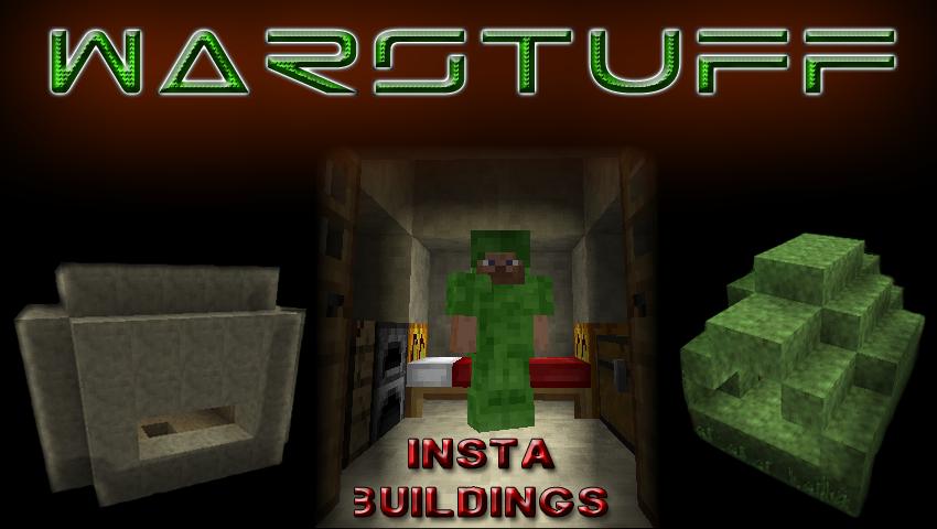 Warstuff Mod 1 14 4 1 13 2 1 12 2 1 11 2 1 10 2 1 8 9 1 7 10 Minecraft Modpacks Minecraft Modpacks Minecraft Mods Minecraft