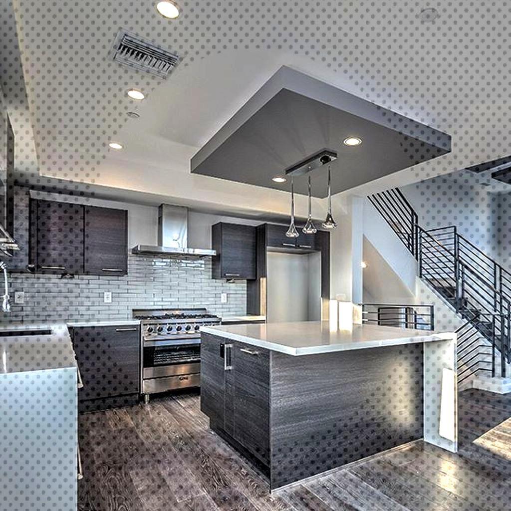 38 Inspiring Luxury Kitchen Design Ideas With Elegant Look - HOUSEDCR