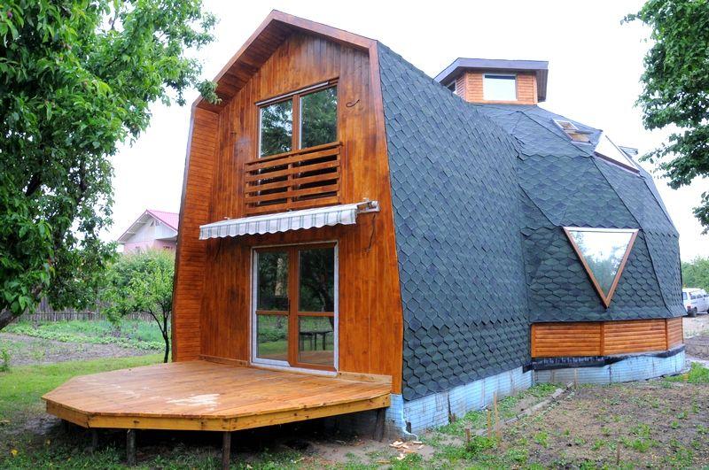 Cupulas geodesicas c pulas - Casas geodesicas ...