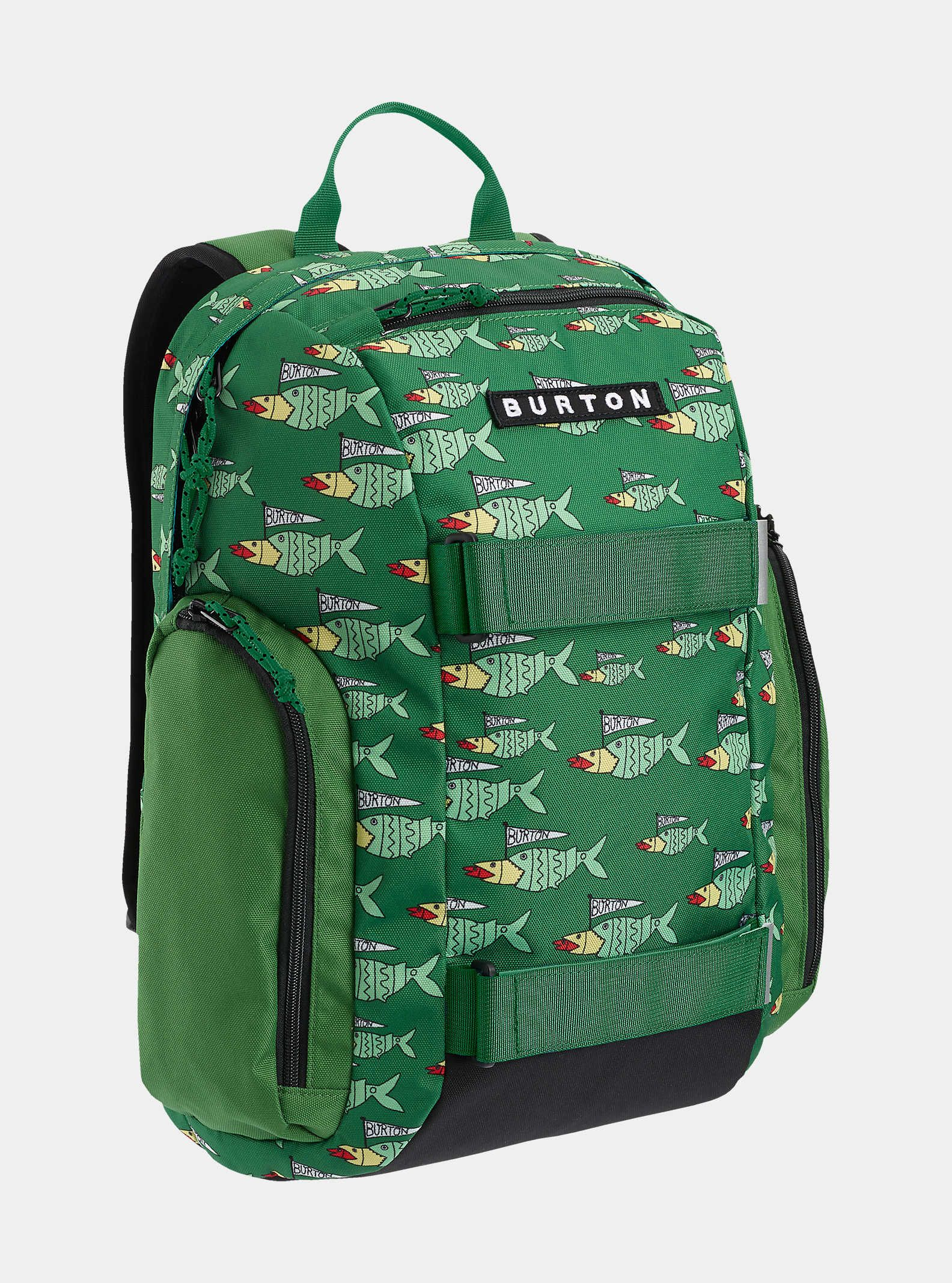 Burton Youth Metalhead Backpack  d4af530b07