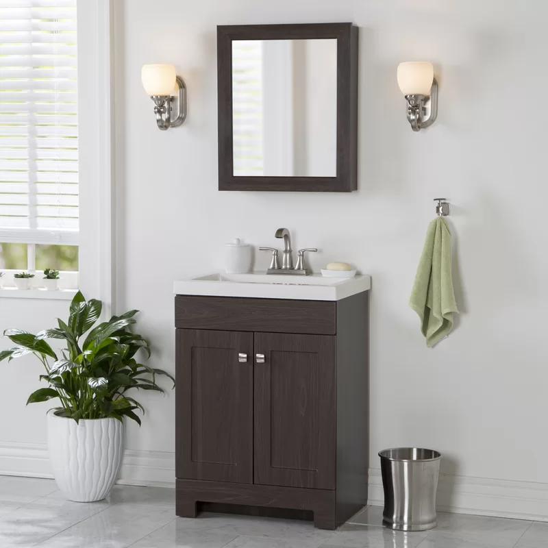 33++ Wigington bathroom vanity type