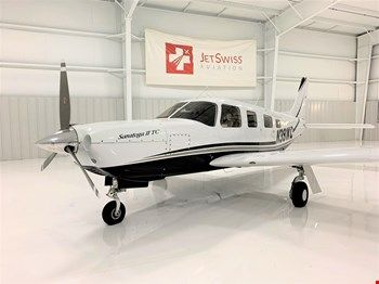 Saratoga II TC PA-32R-301T for Sale - Globalair.com