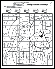 My Free Preschool Math Worksheets Will Help Teach Counting Numbers And Problem Solving In Exci Shape Coloring Pages Preschool Activity Sheets Teaching Colors