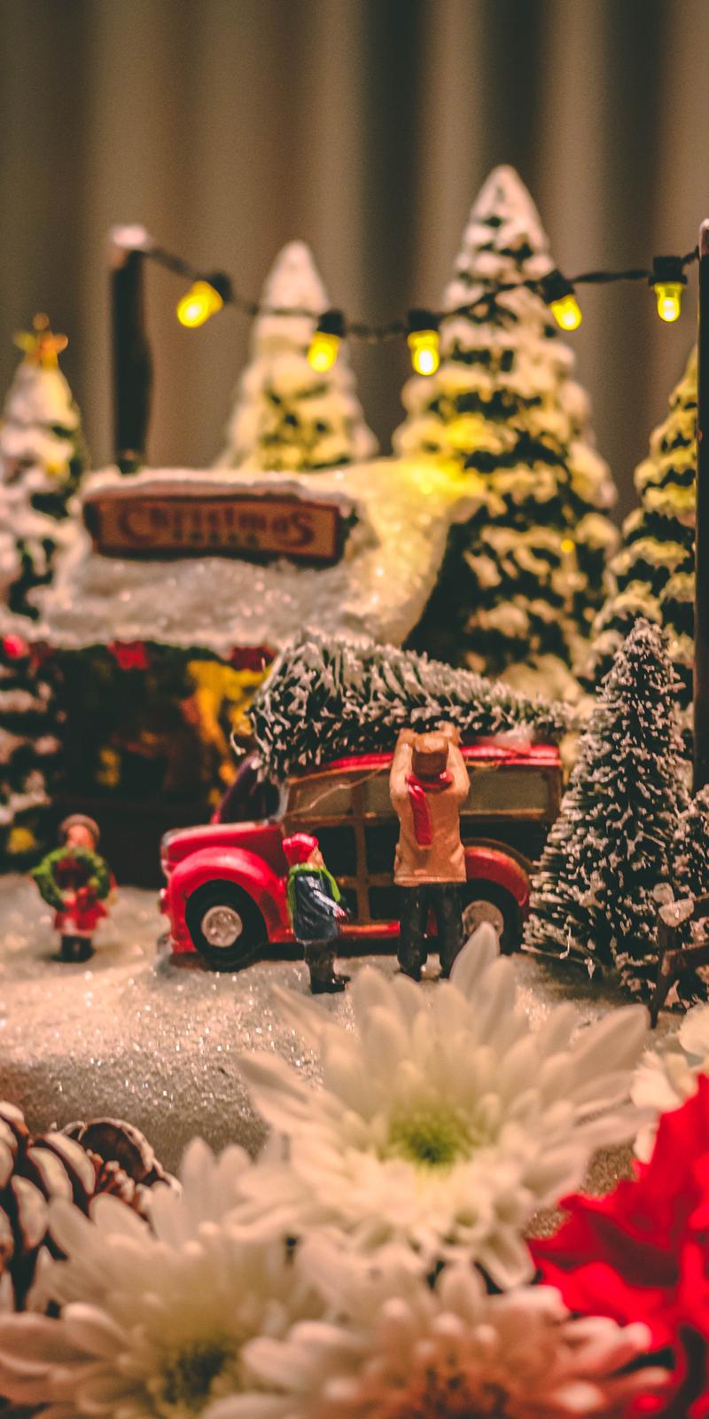 아이폰 크리스마스 감성 배경화면 고화질 잠금화면 네이버 블로그 크리스마스 배경 이미지 크리스마스 마켓 크리스마스 트리