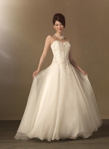 Quick Delivery Wedding Dresses
