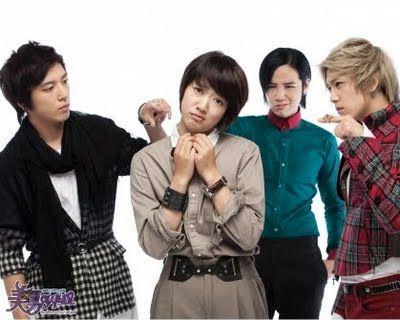 Youre Beautiful Kdrama Coreanos Youre Beautiful Korean Drama