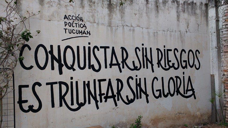 Paredes Muros Poetica Pensamientos Y Reflexiones Y Poesía