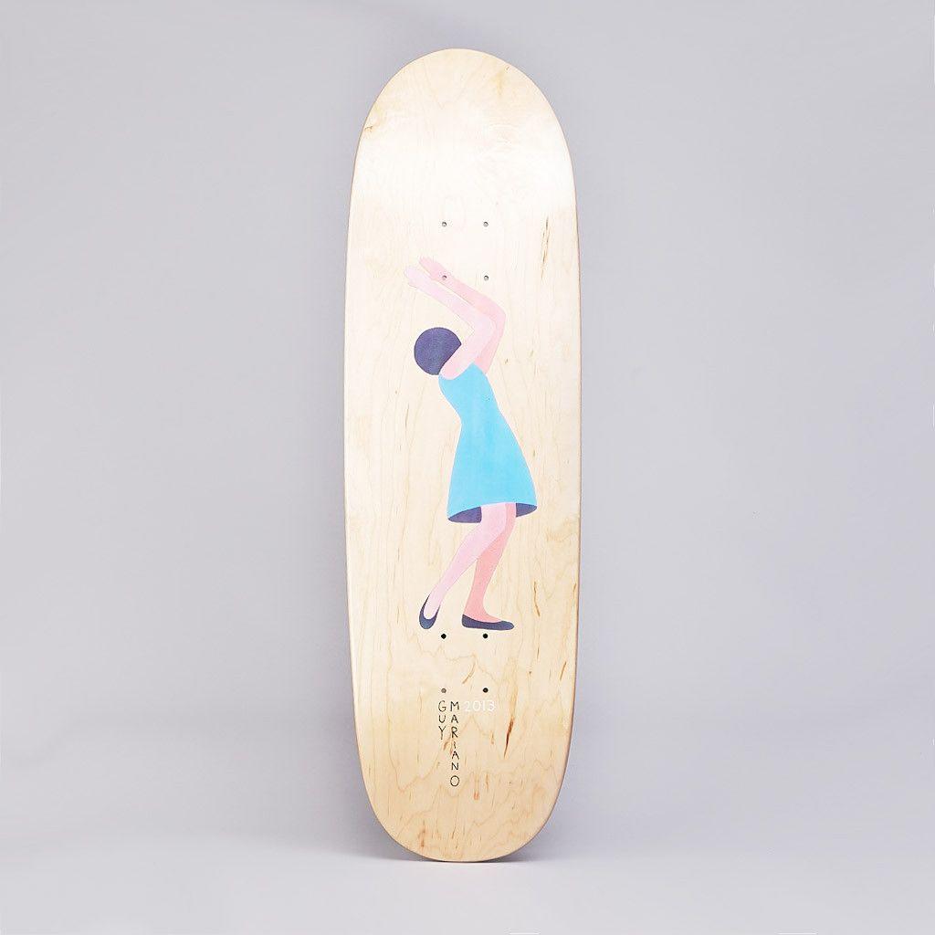 Flatspot Art Street Art Skateboard