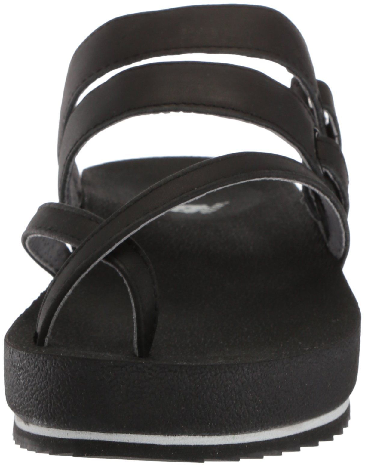 da53a8ab6da1 New Balance Womens Traveler Sandal Black 9 B US     Be sure to check out  this awesome product. (This is an affiliate link and I receive a commission  for the ...