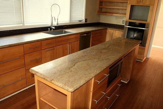 Juparana Arandis Granite Countertops Honed Granite Countertops Countertops Kitchen Remodel Design