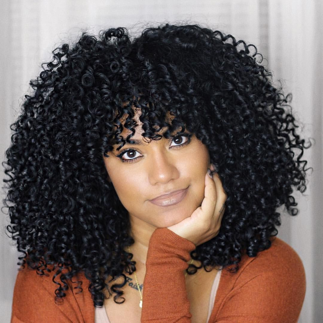 Looking Forward To Warmer Days Alannanicolex Curly Hair Photos Curly Hair Styles Naturally Curly Lace Wig