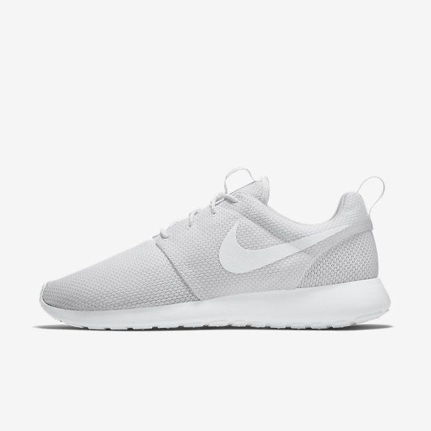 zapatos blancos hombres nike