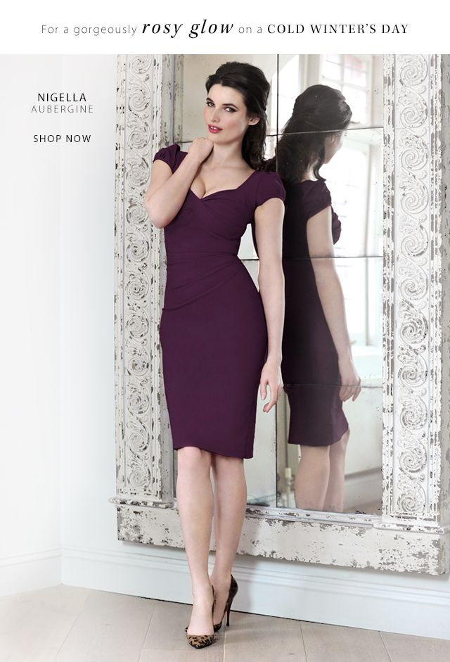 Ormal dresses for busty women