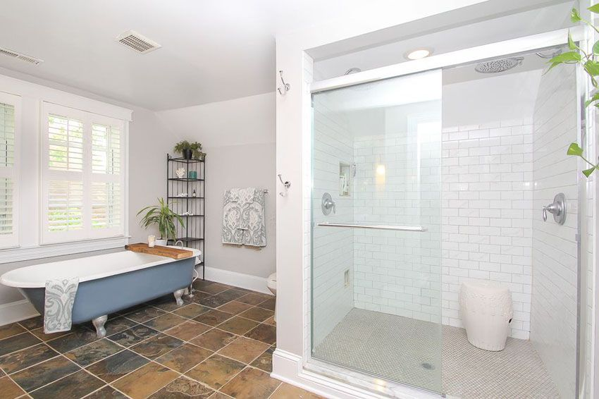 48 Beautiful Bathrooms With Clawfoot Tubs Pictures Tubs Master Stunning Beautiful Master Bathrooms Exterior