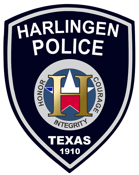 Harlingen Pd Tx 2 Police Patches Texas Police Texas Law Enforcement