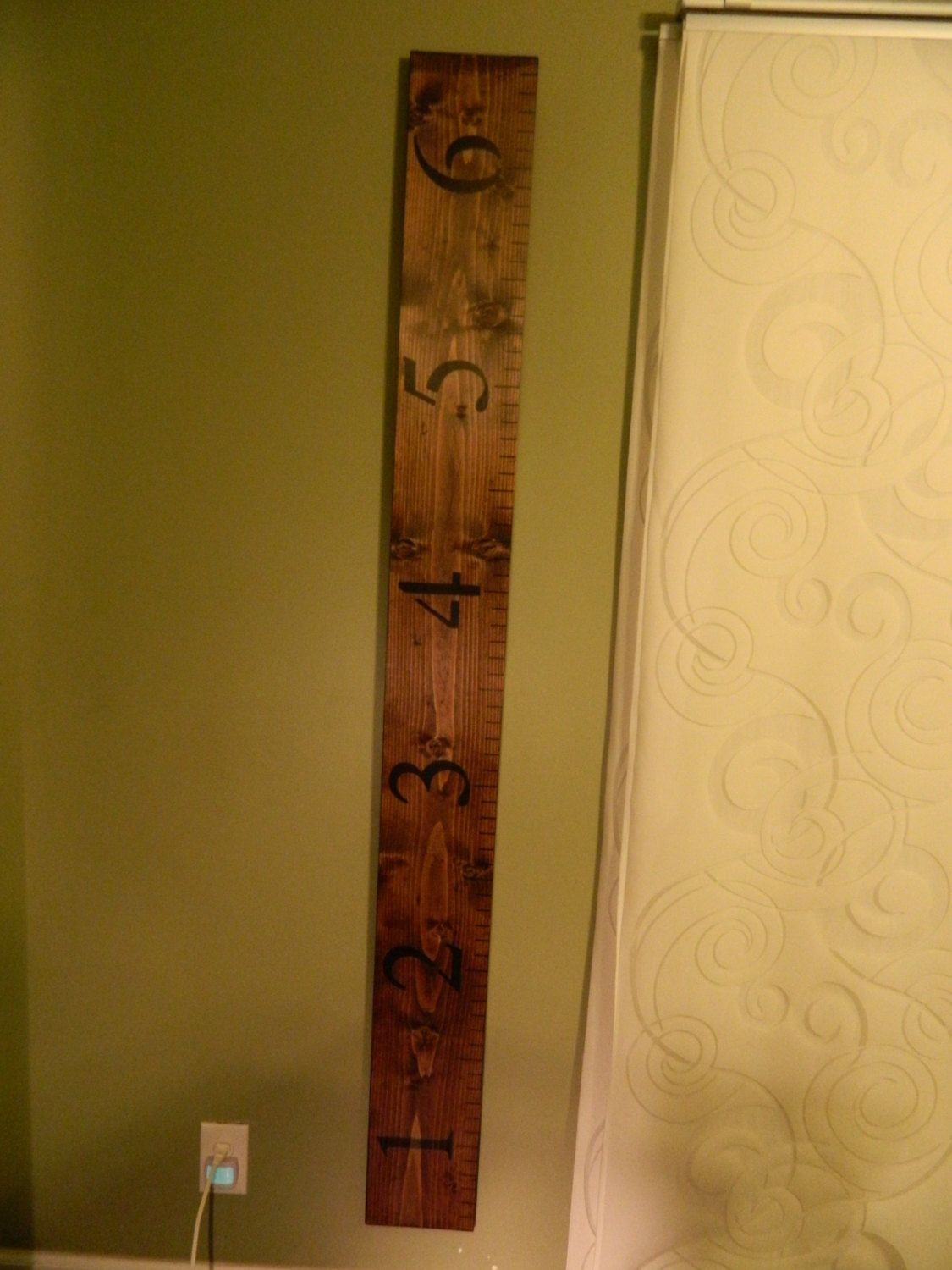 Growth chart wall hanging take it with you by theurbanupcyclers growth chart wall hanging take it with you by theurbanupcyclers 3000 nvjuhfo Images