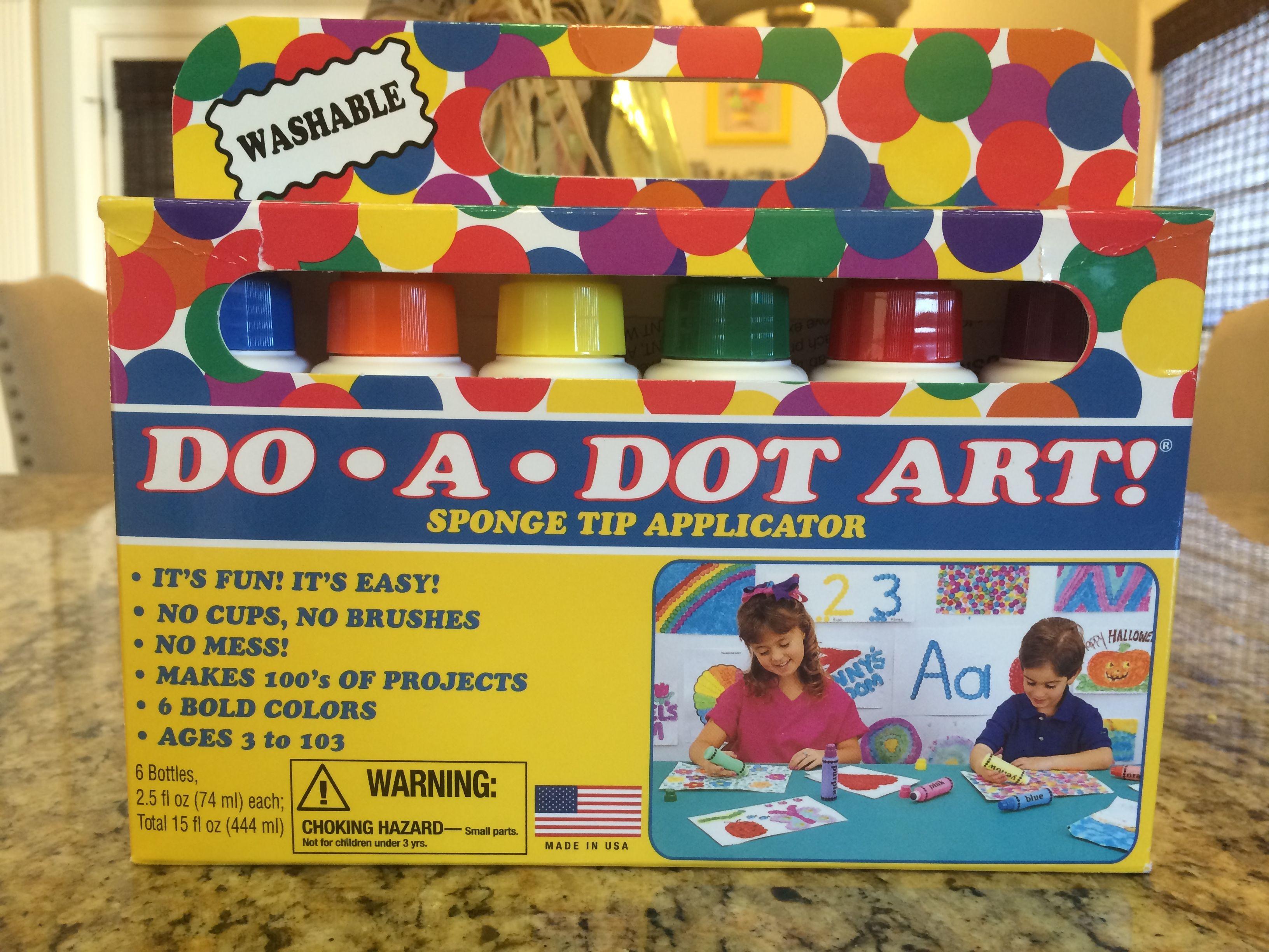 Website for free dot art printables is: http://www.dltk-kids.com ...