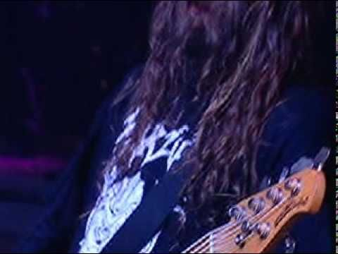 Shaman Covers Carry On From Angra Heavy From Brazil Andre Matos
