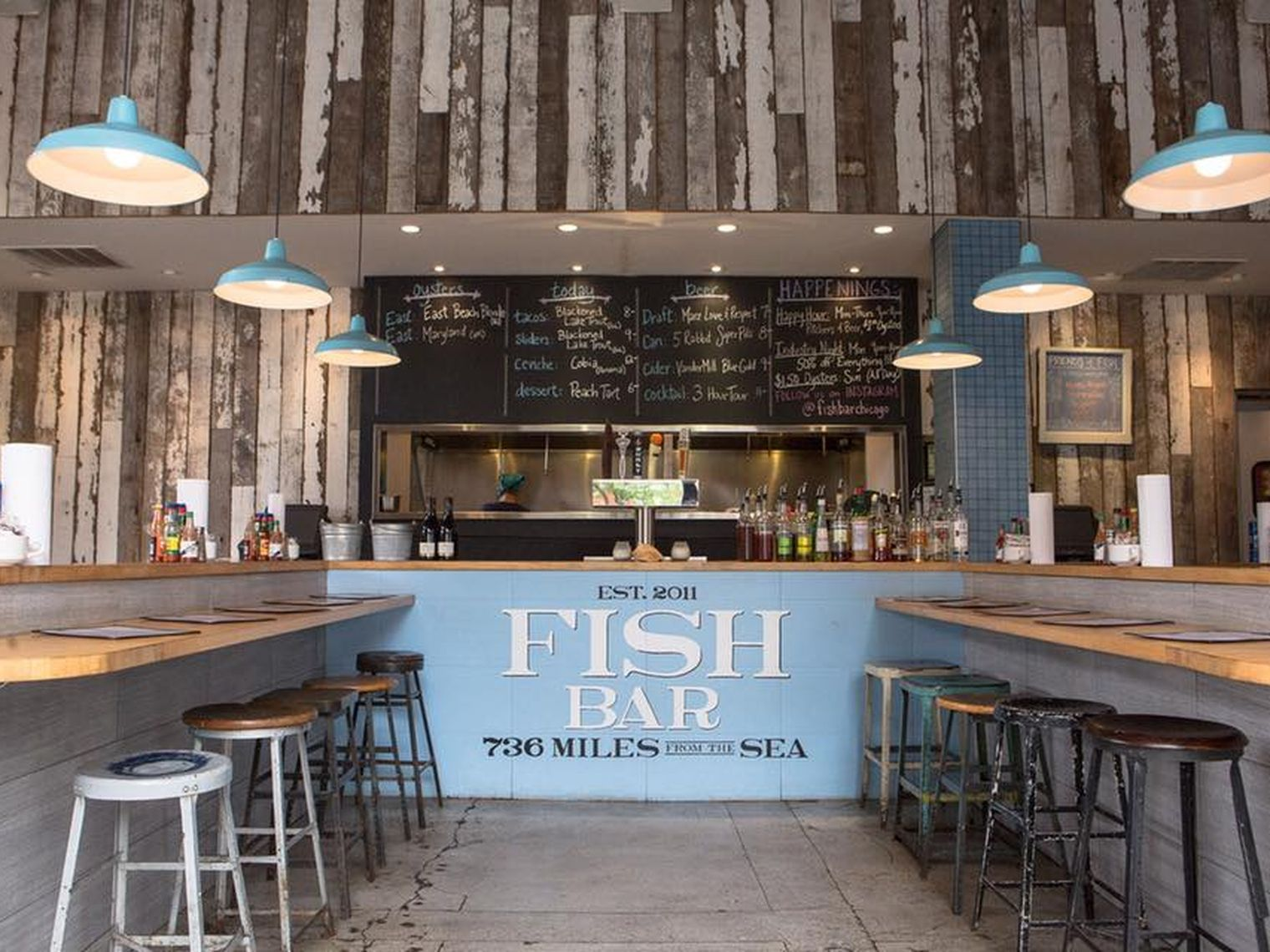 The 20 Essential Seafood Restaurants In Chicago With Images Seafood Restaurants Chicago Seafood Restaurant Seafood Market