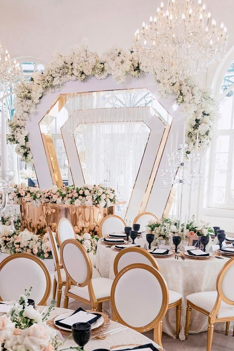 Arranging Dreams Floral Artistry and Event Planning
