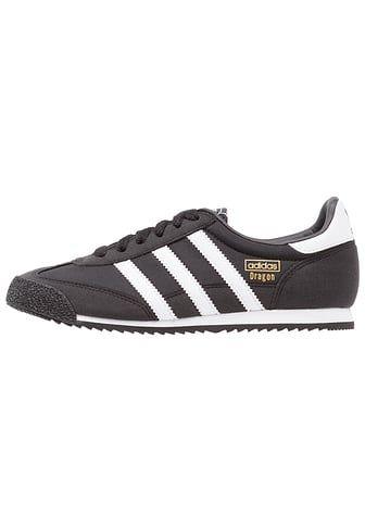 Bajo Tener cuidado Describir  DRAGON OG - Zapatillas - core black/white | Sneakers, Adidas superstar  sneaker, Adidas gazelle sneaker
