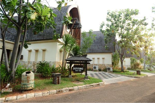 Putri Duyung Cottage Ancol Jakarta Adalah Salah Satu Hotel