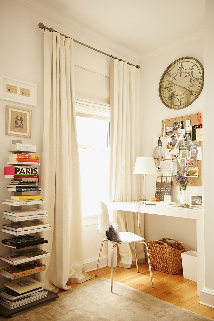 Suzanne Kasler Decorates a Small New York Apartment Her