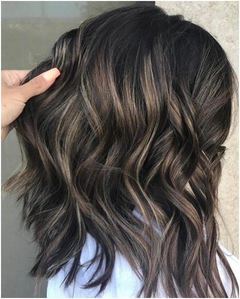 28 Dark Blonde Hair Color With Highlights Beatifull Ash Hair Color Dark Hair With Highlights Ash Blonde Highlights On Dark Hair