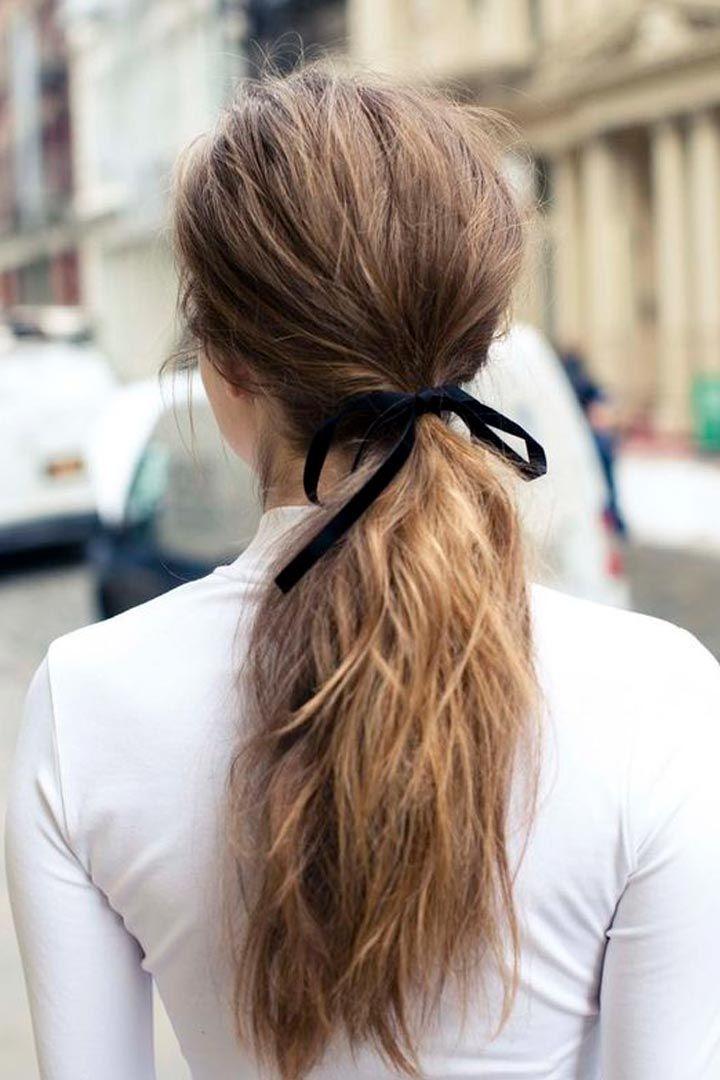Tenemos los 100 peinados que triunfarán esta primavera  http://stylelovely.com/novedades-belleza/peinados-de-primavera-2017/