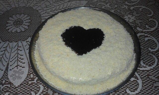Biskivitli Tort Desserts Cake Food