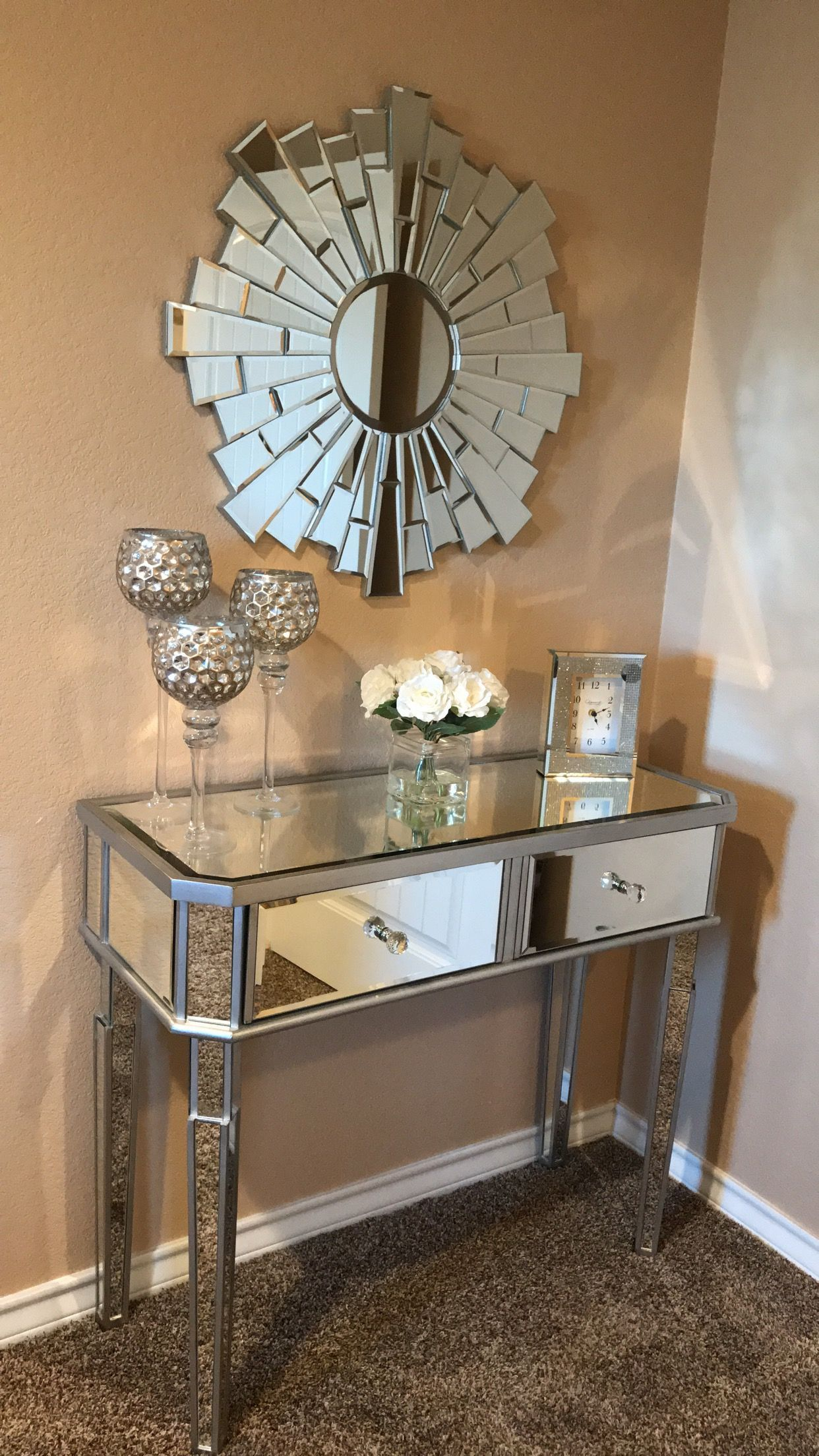 107 Gorgeous Entryway Entry Table Ideas Designed With Every Style