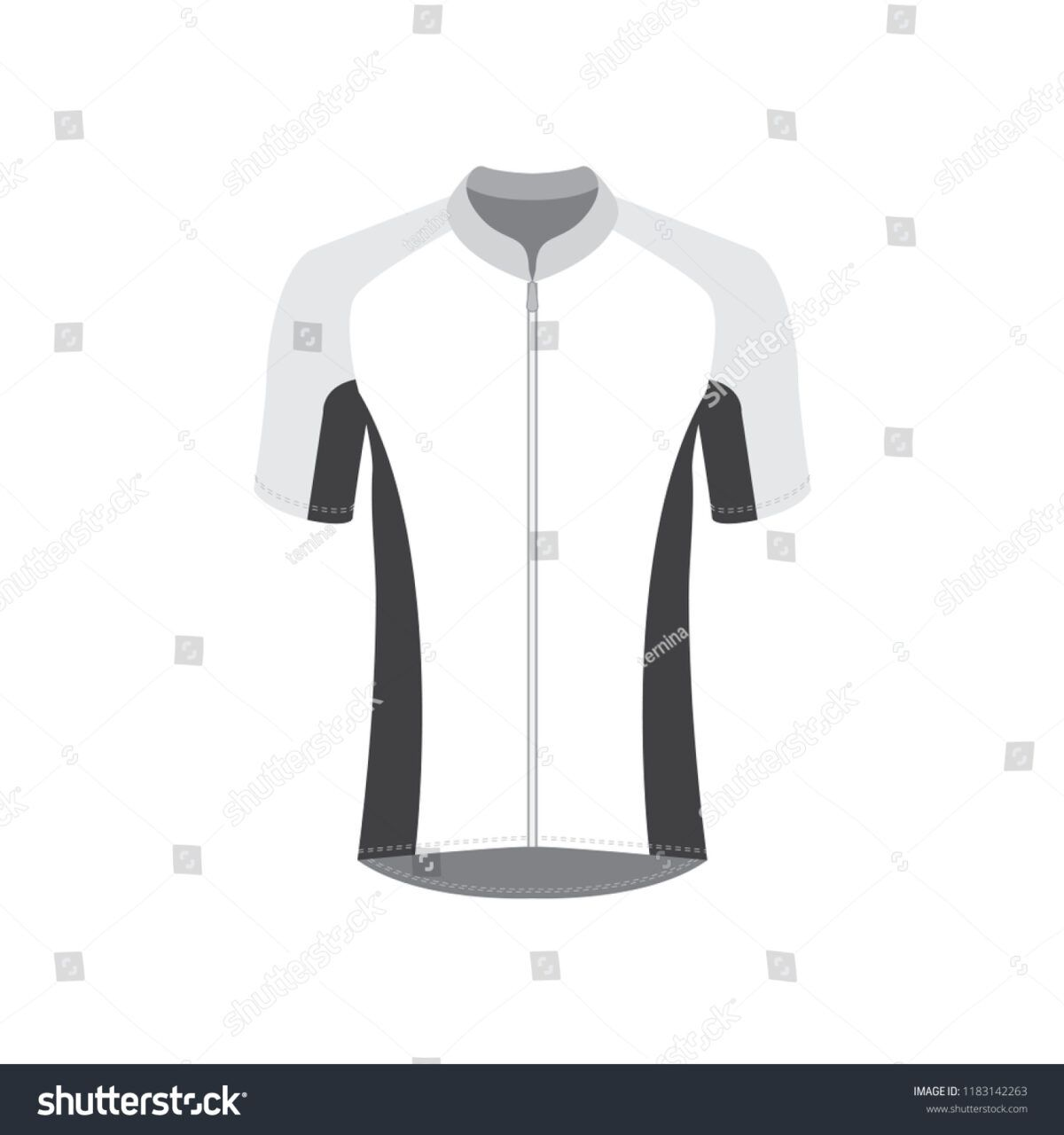 Download Bike Jersey Mockup Images Stock Photos Vectors Shutterstock Pertaining To Blank Cycling Jersey Template Bike Jersey Cycling Jersey Stock Photos