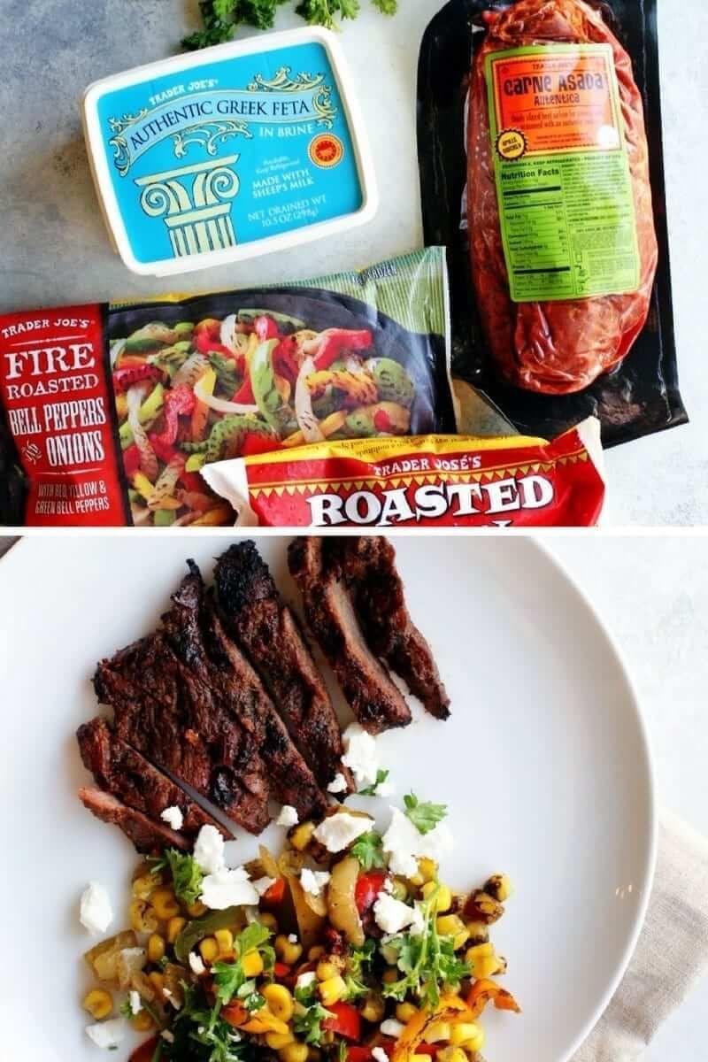 15 Easy Trader Joe's Recipes Food recipes, Food, Joe recipe