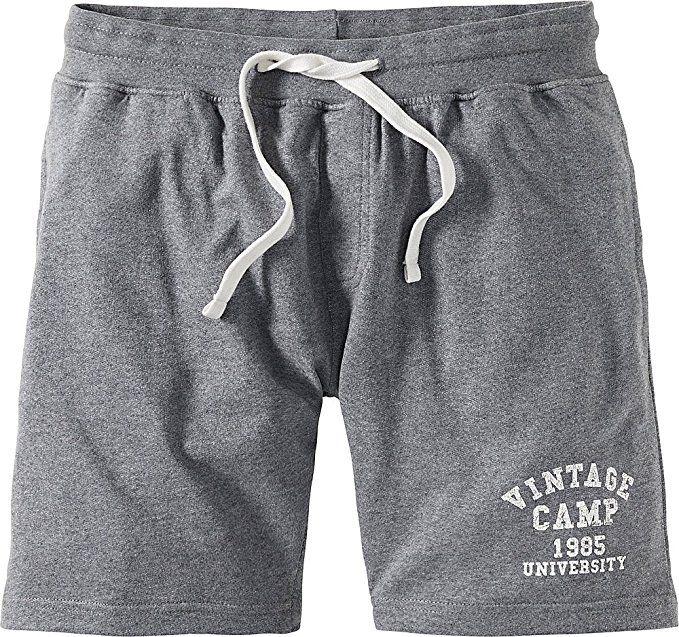 60f072f9fd9b Tom Ramsey Herren Sweatshorts   Kurze Hose für Männer, Sporthose,  Freizeithose mit bequemen Gummibund