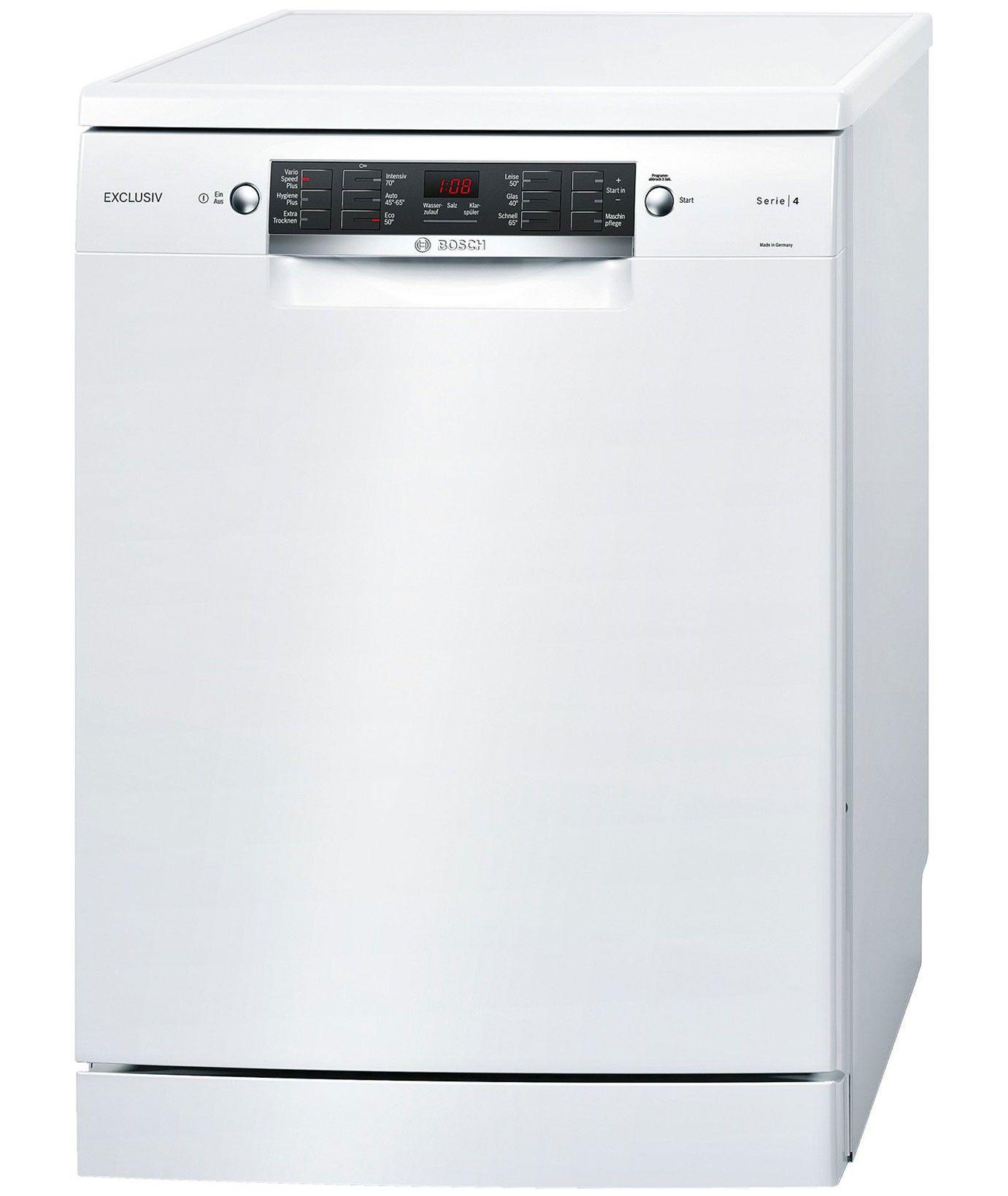 ظرفشویی بوش sms46nw01d خرید ظرفشویی بوش مدل sms46nw01d