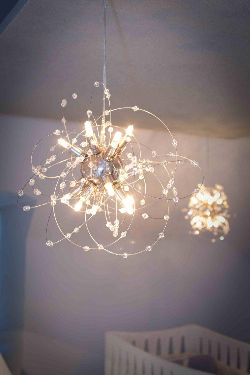 baby nursery lighting ideas. Nursery Lighting Ideas | Each Baby Gets His Own Universe Of Sparkle With A Custom- B