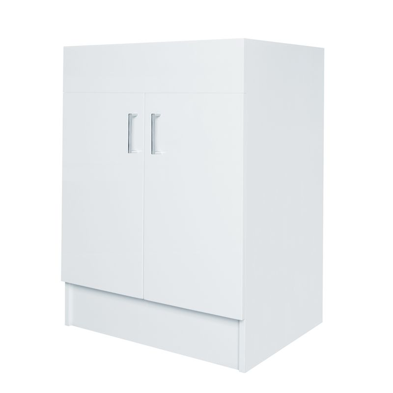 Photo Image Find Flatpack Allana Freestanding Vanity Cabinet Only at Bunnings Warehouse Visit your local store for the widest range of bathroom u plumbing products