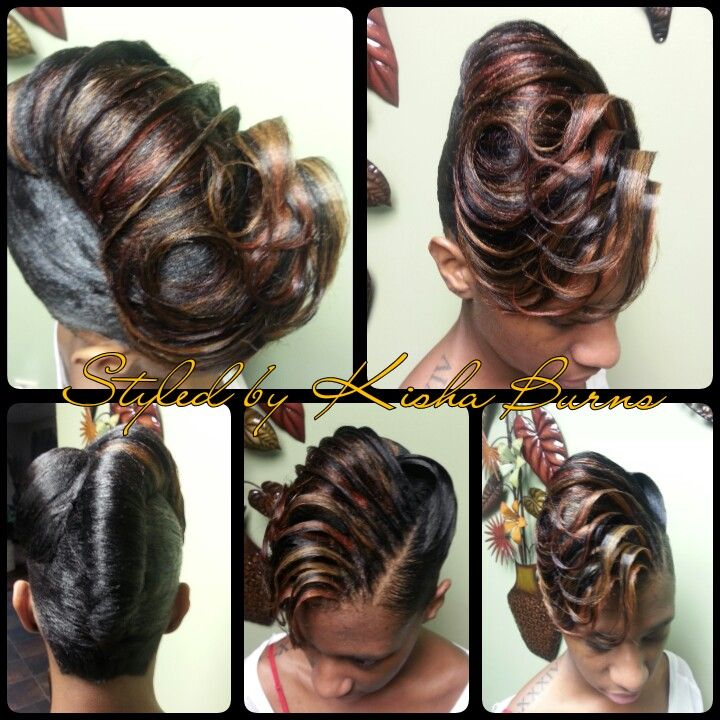 Pin On Updos And Pin Ups