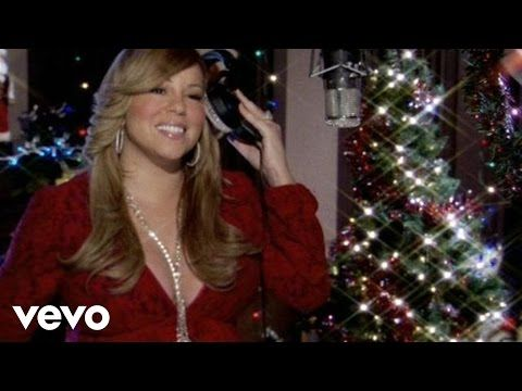 Music Video By Mariah Carey Performing O Come All Ye Faithful X2f Hallelujah Chorus C 2010 The Island Def Jam Music G Mariah Carey Hallelujah Chorus Mariah