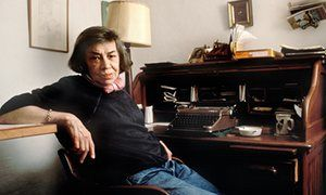 The Crime Writer by Jill Dawson review – inside the mind of Patricia Highsmith
